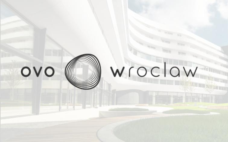 OVO Wrocław Apartments