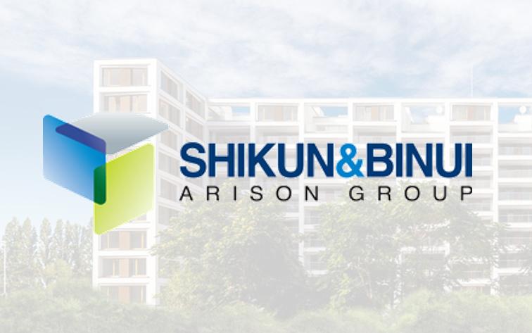 Shikun & Binui